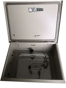 SMG537在线压缩空气露点仪采样系统