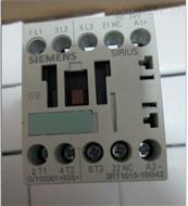 西门子电机控制接触器3RF1015-1BB42