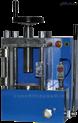 供应北京一体式电动粉末压片机带模具
