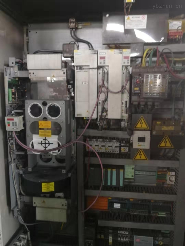 西门子6RA80开机报警修理迅速经验丰富