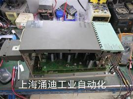380500故障维修西门子S120报警F30027检测维修