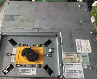 十年數控修複西門子840D係統開機顯示器不亮