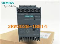 西门子软启动器3RW3028-1BB14