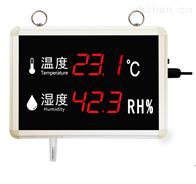 RS-WS-N01-K1温湿度看板485型