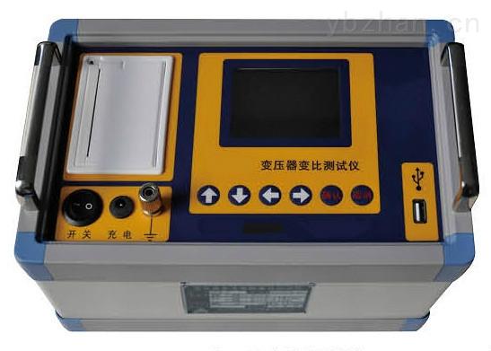 微机型变压器变比测试仪
