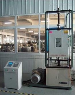 高低温空气弹簧疲劳试验机