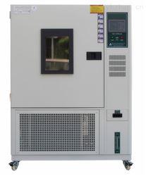 恒定温湿度试验柜操作