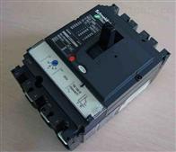 施耐德塑壳断路器NSX100N TMD 80 3P3D F