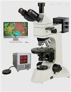 熱臺偏光顯微鏡WMP-6508