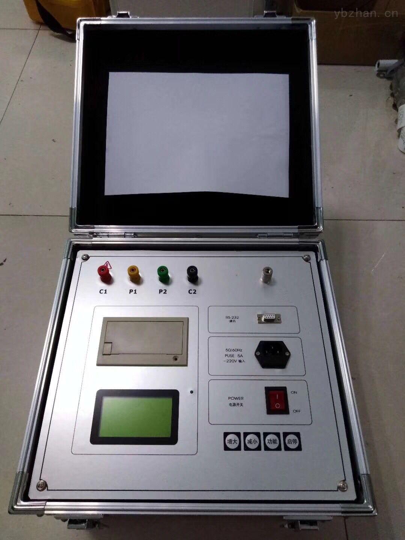 数显式大型地网接地电阻测试仪
