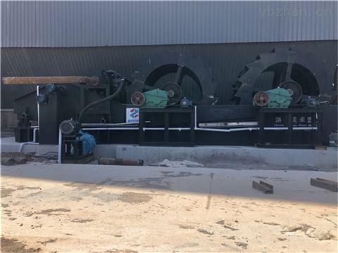 福建滚筒洗砂机    大型洗沙机价格