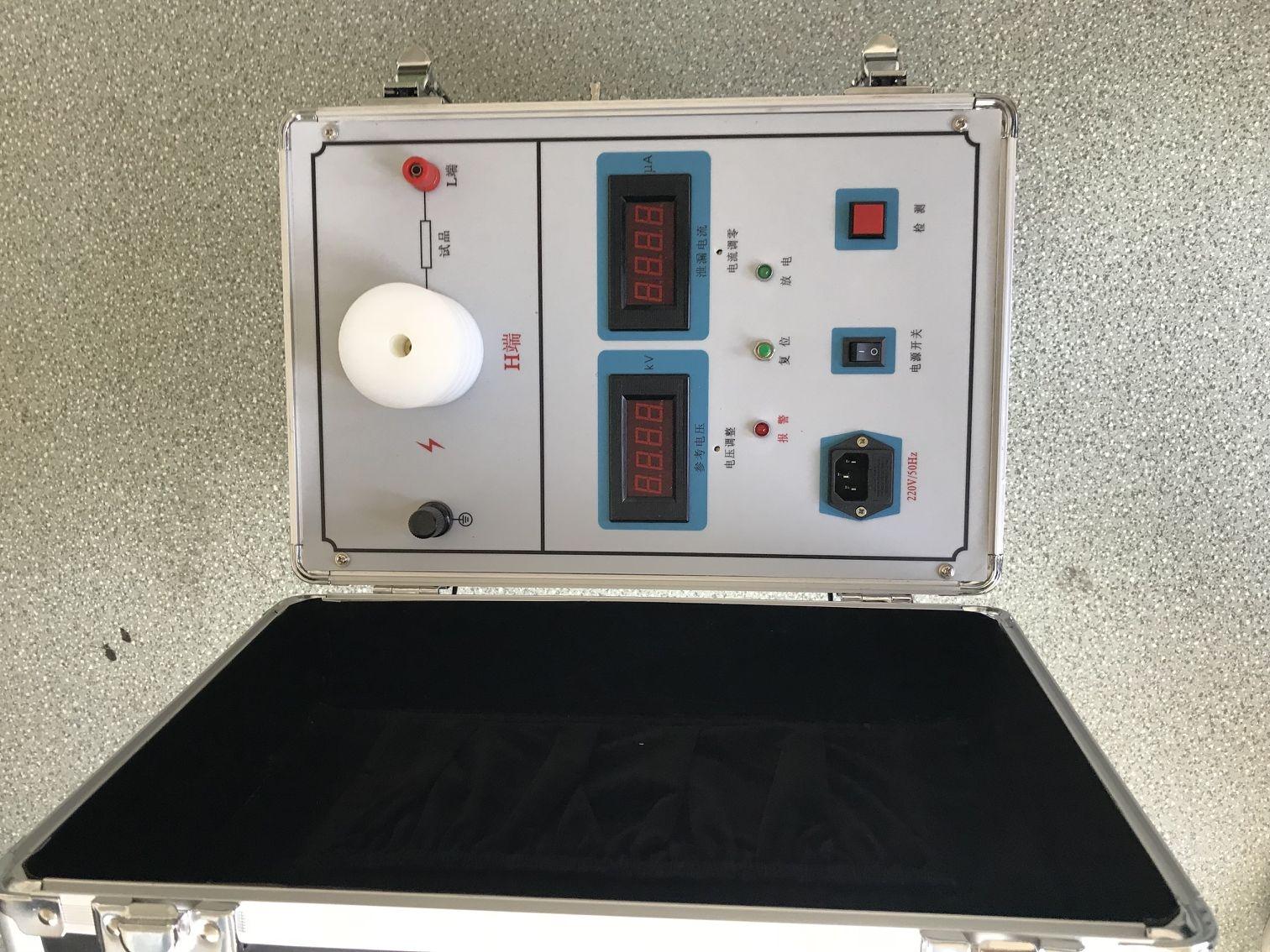 氧化锌避雷器带电测试仪阻性电流测试