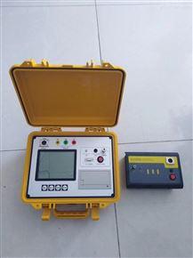 三相同测氧化锌避雷器带电测试仪