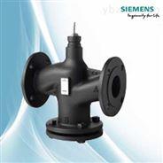 西门子电动温控阀VVF53.32-16供应新疆