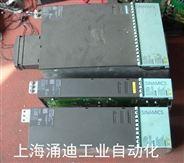 西門子S120驅動模塊報故障維修
