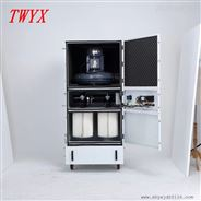 金属粉尘吸集尘器磨床除尘器柜式脉冲吸尘器