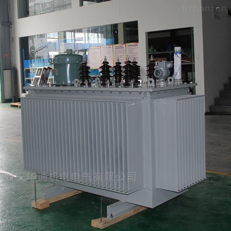 10KV線路饋線調壓器 5000kva高壓穩壓器