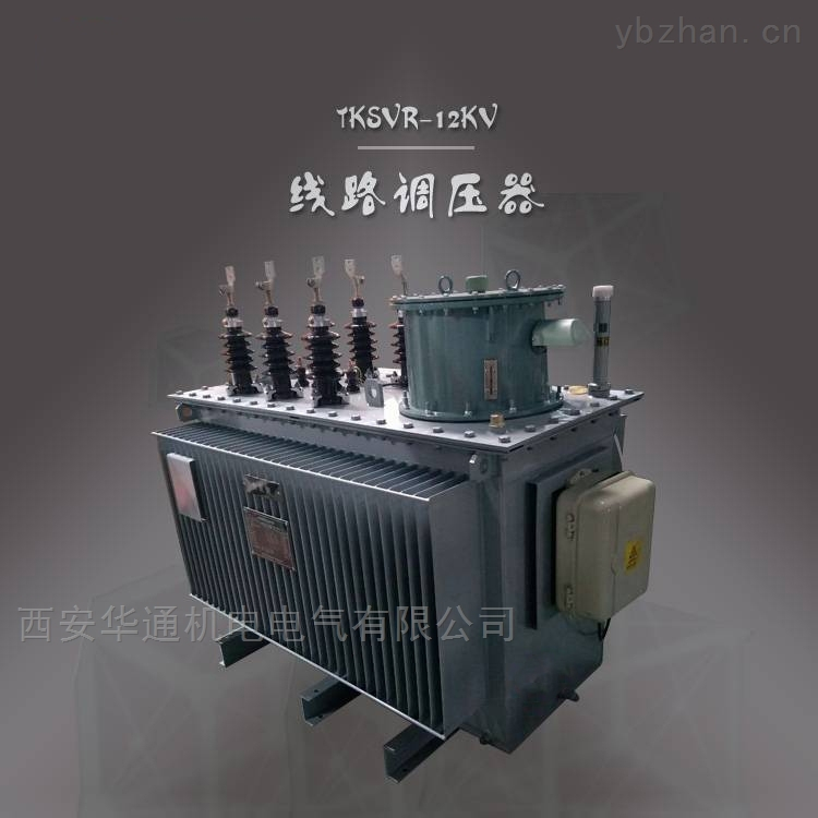 10kV馈线自动调压器 全自动升压稳压器