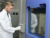 勤卓1立方高低温湿热交变试验箱