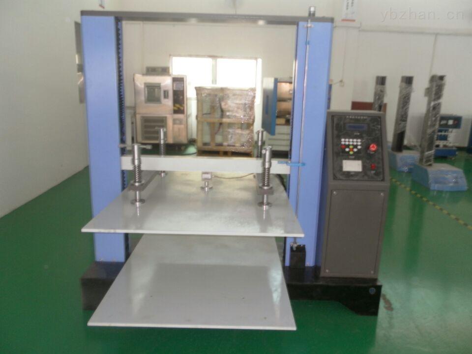 纸箱抗压试验机纸箱耐压测试设备厂家报价