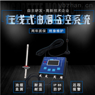 RS-LB-100油烟变送器实时监测系统