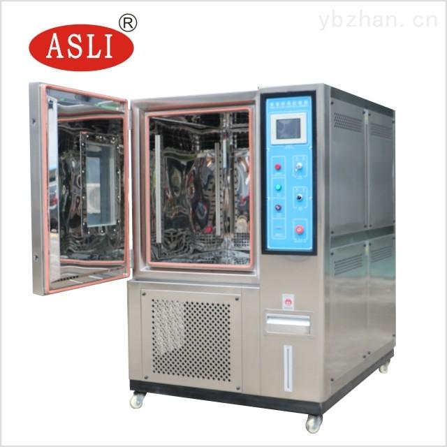 落地式高低温试验室