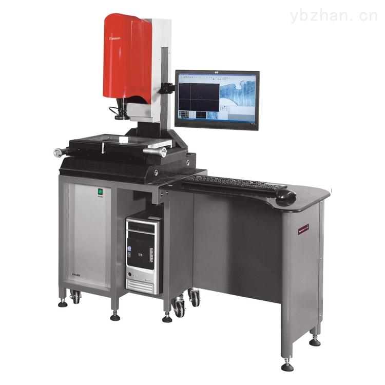 EV系列高性能手動影像測量儀