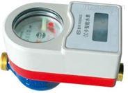 巴中智能水表-IC卡热水水表