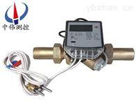 ZW-LCR-H螺纹连接超声波热量表