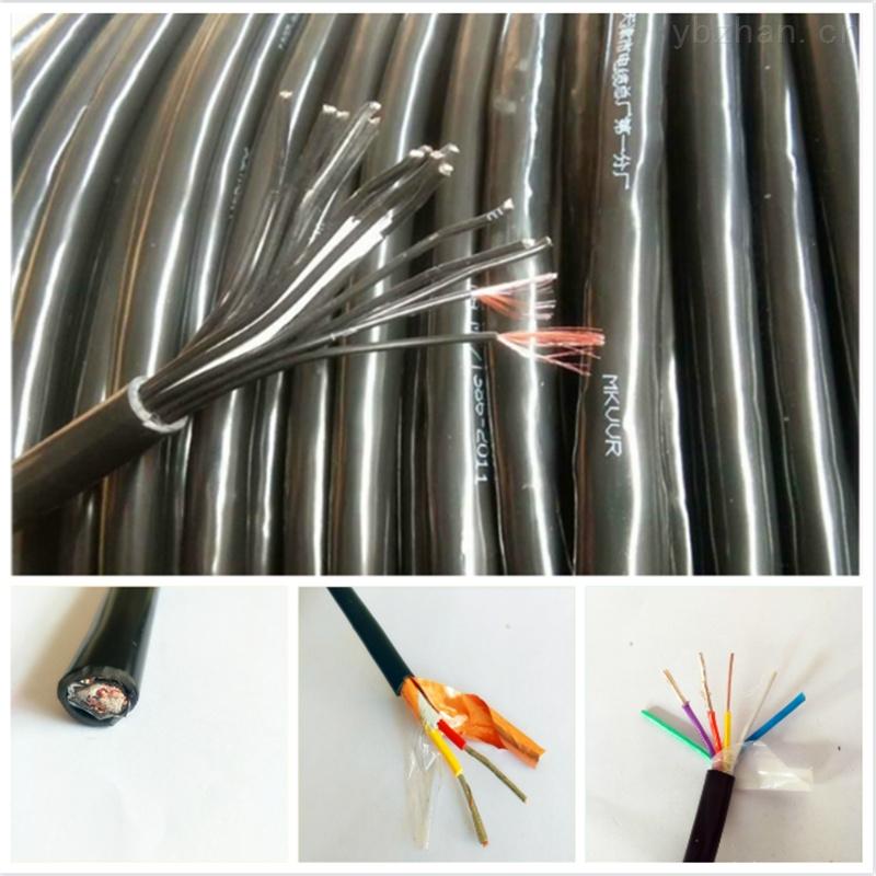 BP-YJVP變頻電機專用電纜,規格全
