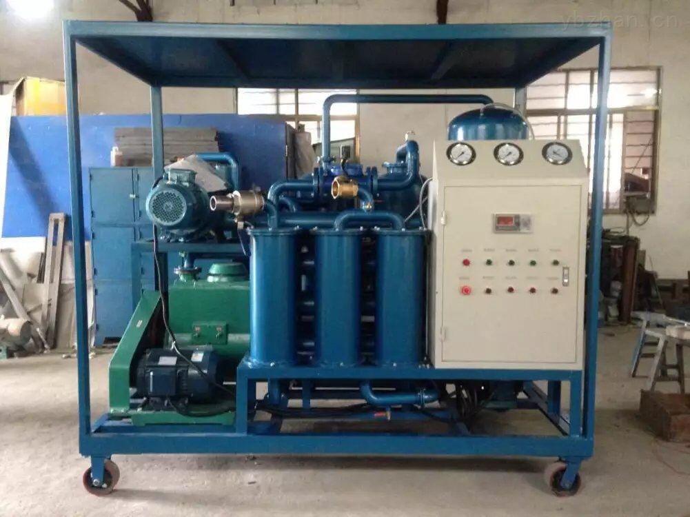 真空滤油机三级承试电力设备资质