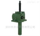 日本原產AOKI青木精密工業蝸桿減速器