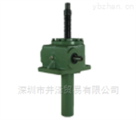 DH005H-01UL日本原產AOKI青木精密工業蝸桿減速器