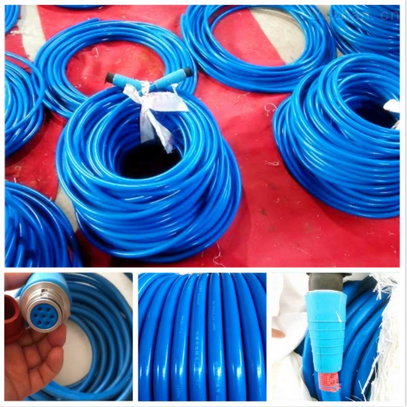 SYV75-7同軸射頻電纜SZVV22