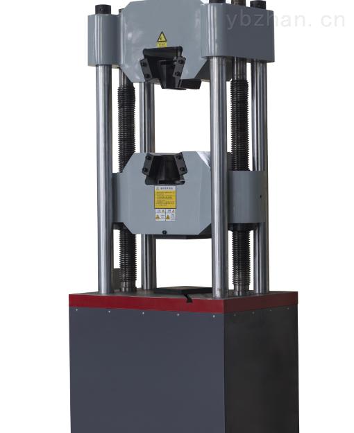 预应力混凝土钢棒张拉力试验机