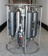 QTC-X国产多通道采水器|物理海洋水质采样器
