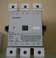 西门子接触器3TF5122-0F0 140A AC110V