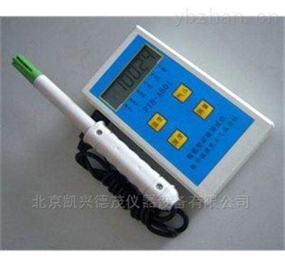 PTH-A601数字温湿压力计多功能温度大气压力表可过检