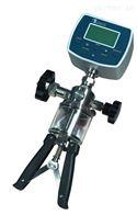 P200 PRO法国AOIP现场压力校验过程校准器P200 PRO