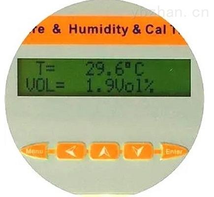 工业高温在线湿度仪(水分仪)
