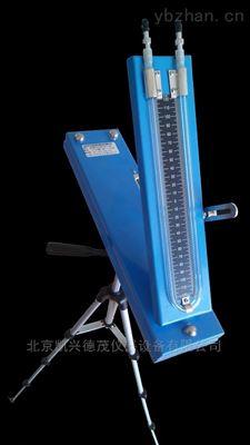 AFG-150型倾斜压差计便携式可调倾角的微压测量仪