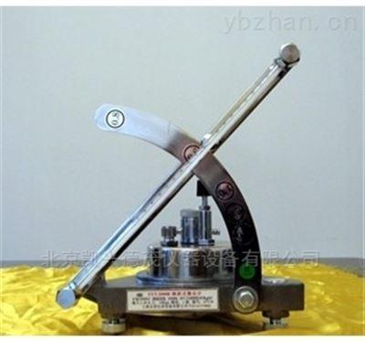 YYT2000B倾斜式微压计多测量范围液体压力计可过检