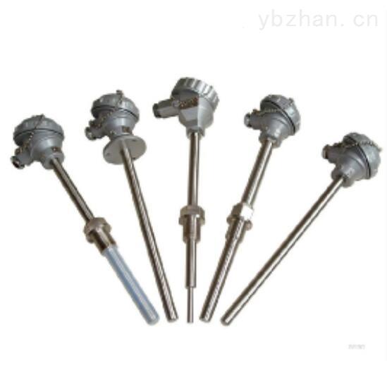 WRNK-230固定螺纹铠装热电偶