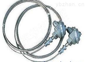 WRNK-131無固定裝置鎧裝熱電偶