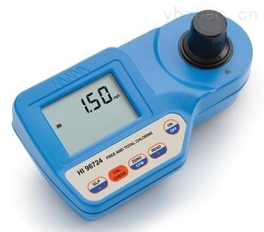 汉钠HANNA余氯总氯光度测定仪