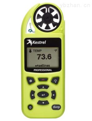 美国kestrel气象仪(建筑暖通行业)