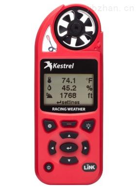 气象仪(Kestrel 5100)(赛车用)