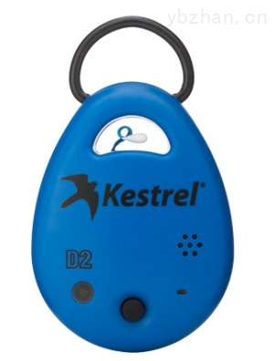 Kestrel D2-溫濕度記錄器美國NK D2
