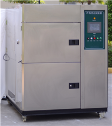 专业80L冷热冲击试验箱