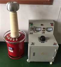 油浸式高压试验变压器100KV